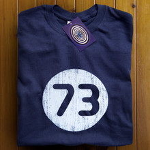 73 (The Big Bang Theory) T Shirt