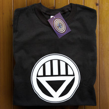 The Black Lantern T Shirt