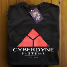 Cyberdyne Systems T Shirt