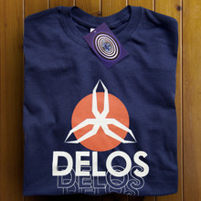 Delos (Westworld) T Shirt