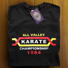 The Karate Kid (All Valley Championship) T Shirt