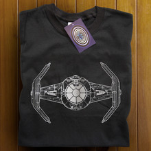 Star Wars TIE Fighter T Shirt