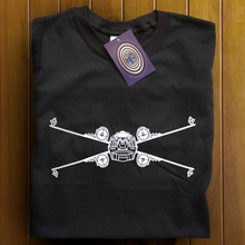Star Wars X-Wing Fighter T Shirt