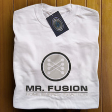 Mr Fusion (Back to the Future II) T Shirt