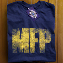 Mad Max MFP (Navy) T Shirt