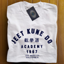 Jeet Kune Do T Shirt