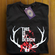 Hannibal This is My Design T Shirt
