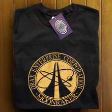 Drax - Moonraker T Shirt
