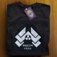 Nakatomi Corporation T Shirt