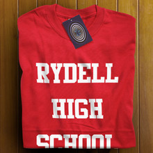 Rydell High School (Grease) T Shirt
