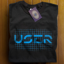 USER (TRON) T Shirt