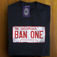 Ban One T Shirt (Black)