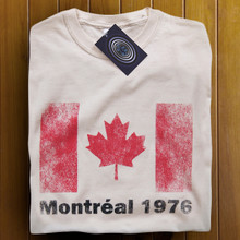 Montreal 1976 T Shirt