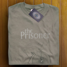 The Prisoner T Shirt