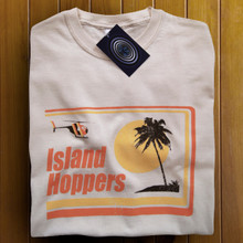 Island Hoppers (Natural) T Shirt
