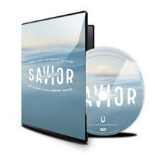All-Sufficient Savior  (September 24  - November 5,  2016)