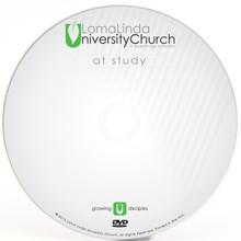 May 25, 2013 - Church at Study