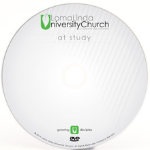 April 28, 2018- Church at Study