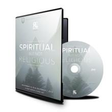Spiritual But Not Religious (November 16 - December 7, 2013)