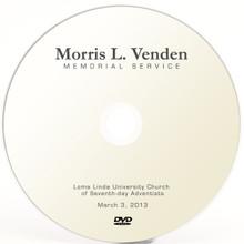 Morris L. Venden Memorial Service - 3/3/2013