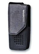 Cases, Earphones, and Remote Controls for Olympus Recorders
