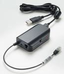 LRX-40USB Telephone Recording Adapter