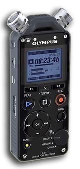 Olympus LS-14 Linear PCM Recorder