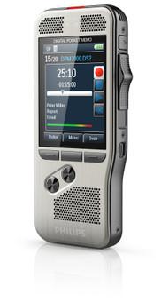 Philips DPM 7000 Pocket Memo