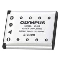 Olympus Li-42B Replacement Battery