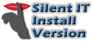 "Software-Download IT Deployment ""Silent Install/Uninstall"" Digital Delivery Start-Stop UNIVERSAL Transcription System"