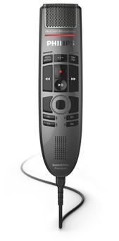 Philips SpeechMike Premium Touch SMP3700
