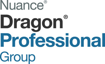 Nuance Dragon Professional Group 14