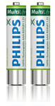 Philips LFH9154 NiMH Batteries
