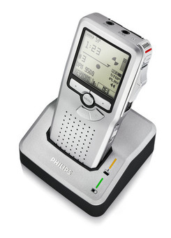 Philips LFH9500 Digital Pocket Memo
