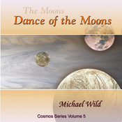Dance of the Moons CD