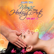 Music for the Healing Arts Vol 2 CD