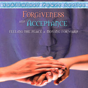 Forgiveness and Acceptance Subliminal CD