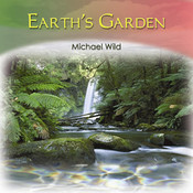 Earth's Garden CD