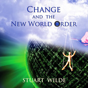 Change and the New World Order CD