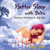 Better Sleep with Delta MP3