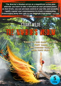 The Warrior's Wisdom 5CD