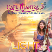 Cafe Mantra Music3 Light CD