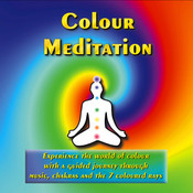 Colour Meditation CD