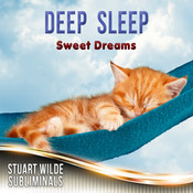 Deep Sleep Subliminal (Stuart Wilde) CD