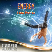 Energy Subliminal (Stuart Wilde) CD