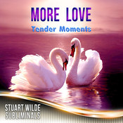 More Love Subliminal (Stuart Wilde) CD