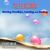 Releasing Subliminal (Stuart Wilde) CD