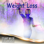 Weight Loss Subliminal (Stuart Wilde) CD