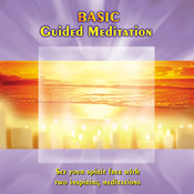 Basic Guided Meditation CD