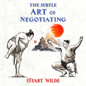 The Subtle Art of Negotiating MP3